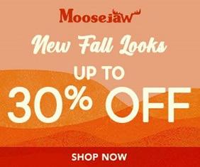 moosejaw 30 percent off sale