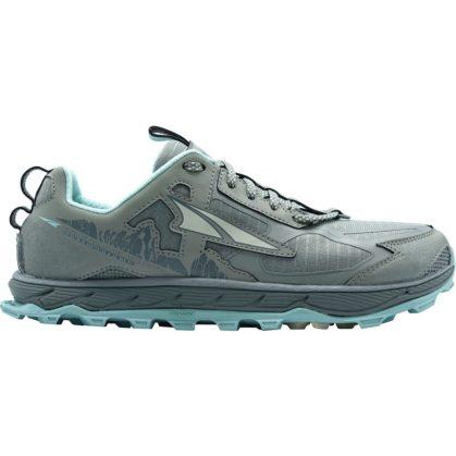 Altra Lone Peak 4.5 Womens is zero drop in 10 best trail running shoes