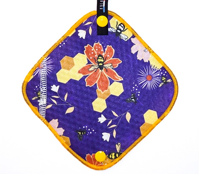 Kula Cloth Bee Design