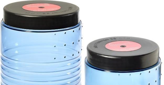 bear canisters to stop bear encounters