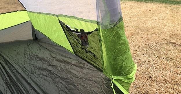 Tent Inner Pocket