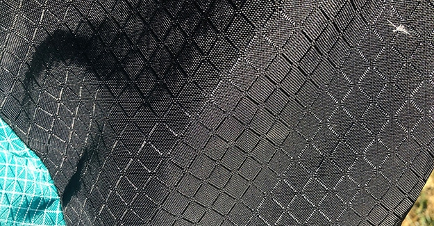 ULA Ohm 2.0 400 Robic Fabric
