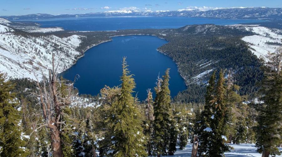 tahoe rim trail job opening
