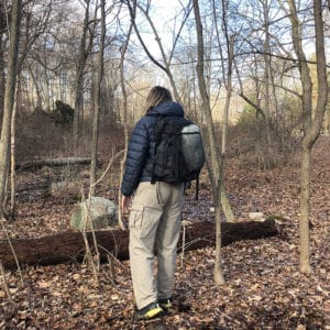 Hyperlite Backpack Junction Review -  One Tough Pack! | Average Hiker