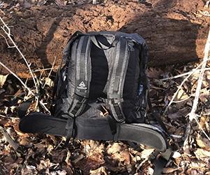 Hyperlite Junction Backpack