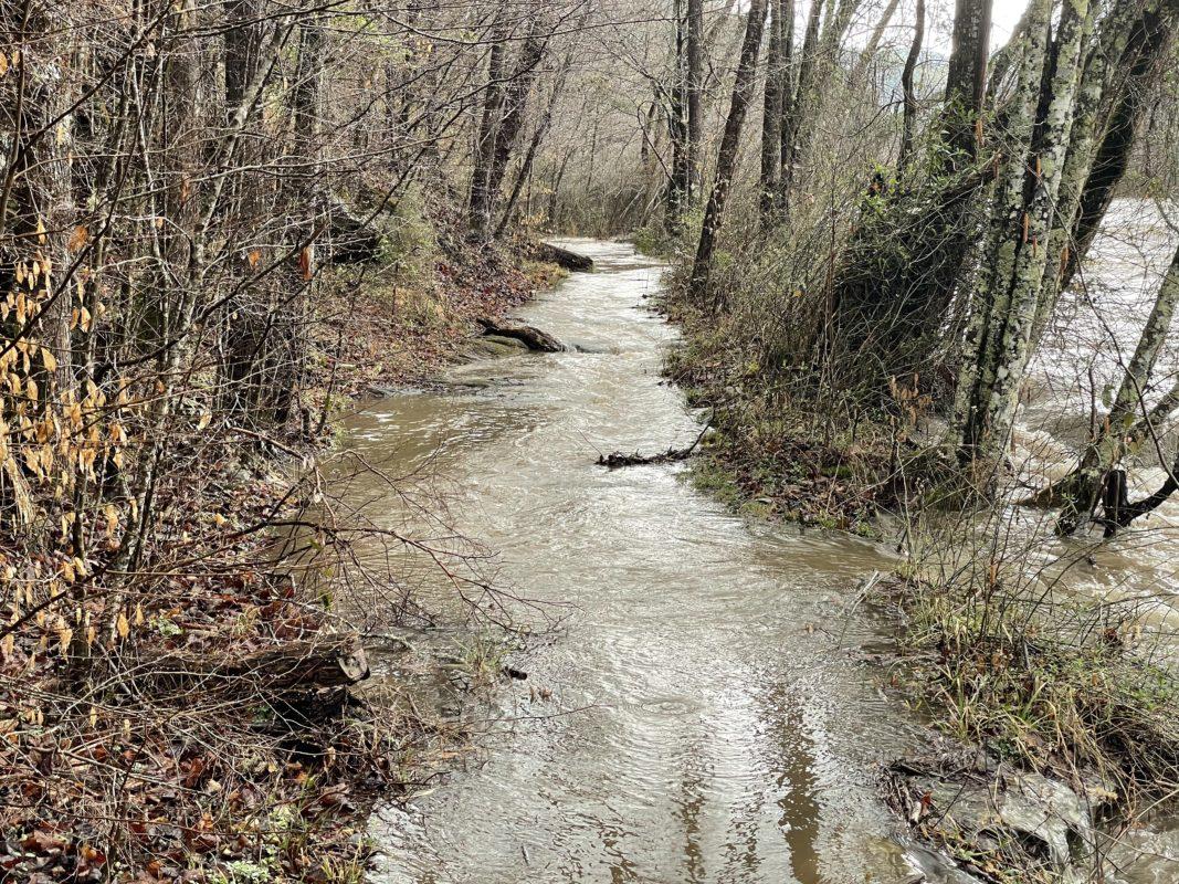 BMT Trail Creek