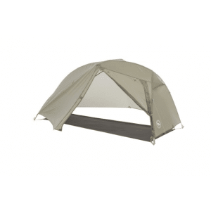 Big Agnes Copper Spur HV UL1 Tent - 1 Person, 3 Season, Olive Green