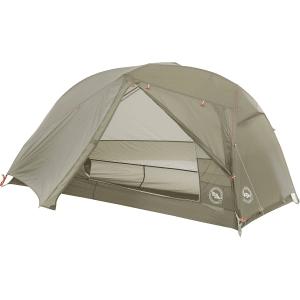 Big Agnes Copper Spur HV UL1 Tent: 1-Person 3-Season