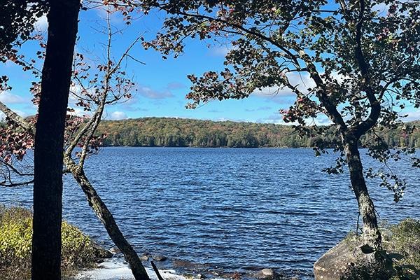 Kelly Point on Long Lake, NY